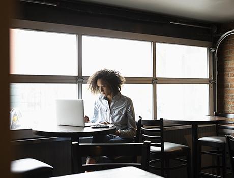 Enroll in Online Banking